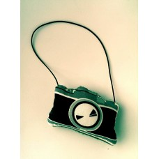 Doll  Camera